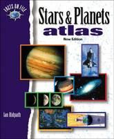 Stars and Planets Atlas (Hardback)
