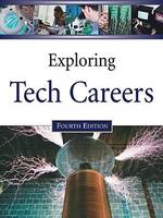 Exploring Tech Careers (Hardback)