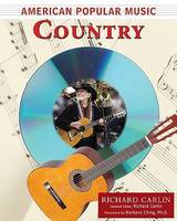 American Popular Music: Country (Paperback)