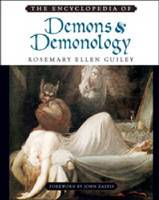 Encyclopedia of Demons and Demonology