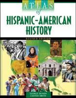 Atlas of Hispanic-American History (Paperback)