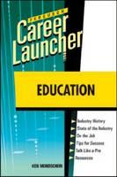 EDUCATION - Career Launcher (Hardback)