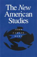 New American Studies - Critical American Studies (Paperback)
