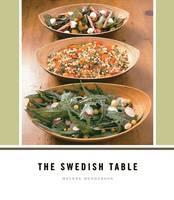The Swedish Table (Hardback)