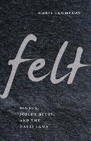Felt: Fluxus, Joseph Beuys, and the Dalai Lama (Paperback)