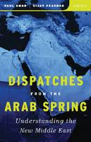 Dispatches from the Arab Spring: Understanding the New Middle East (Paperback)