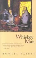 Whiskey Man (Paperback)