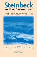 Steinbeck and the Environment: Interdisciplinary Approaches (Paperback)