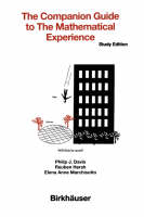 """The Companion Guide to the """"Mathematical Experience"""" (Paperback)"""