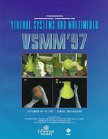 1997 International Conference on Virtual Systems and MultiMedia (VSMM '97) (Paperback)