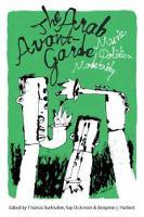 The Arab Avant-Garde (Hardback)