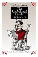 The Unabridged Devil's Dictionary (Paperback)