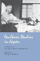 Faulkner Studies in Japan (Paperback)