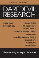 Daredevil Research