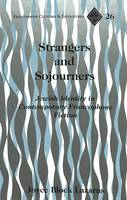 Strangers and Sojourners: Jewish Identity in Contemporary Francophone Fiction - Francophone Cultures & Literatures vol. 26 (Hardback)