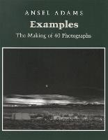 Examples: The Making Of 40 Photographs (Paperback)