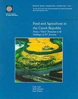 Food and Agriculture in the Czech Republic