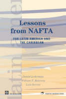 Lessons from NAFTA: For Latin America and the Caribbean (Hardback)