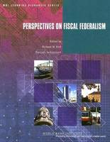 Perspectives on Fiscal Federalism (Paperback)