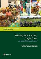 Creating Jobs in Africa's Fragile States