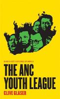 The ANC Youth League - Ohio Short Histories of Africa (Paperback)