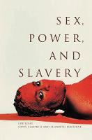 Sex, Power, and Slavery (Hardback)