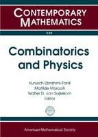 Combinatorics and Physics (Paperback)