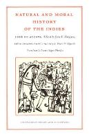 Natural and Moral History of the Indies (Paperback)