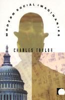 Modern Social Imaginaries - Public Planet Books (Paperback)