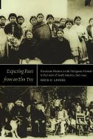 Expecting Pears from an Elm Tree: Franciscan Missions on the Chiriguano Frontier in the Heart of South America, 1830-1949 (Paperback)