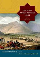 The First Anglo-Afghan Wars: A Reader (Paperback)