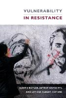 Vulnerability in Resistance (Paperback)