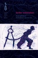 Settler Colonialism (Paperback)