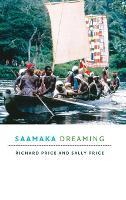 Saamaka Dreaming (Hardback)