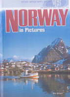 Norway In Pictures: Viseual Geography Series (Hardback)