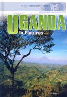 Uganda In Pictures: Visual Geography Series (Hardback)