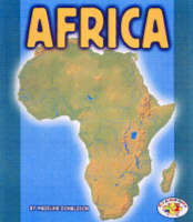 Africa: Pull Ahead Books - Continents (Paperback)