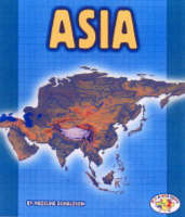 Asia: Pull Ahead Books - Continents (Paperback)