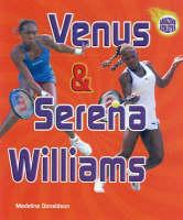 Venus And Serena Williams (Paperback)
