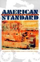 American Standard - Drue Heinz Literature Prize (Hardback)