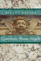 Questions About Angels - Pitt Poetry Series (Paperback)