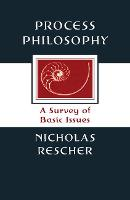 Process Philosophy: A Survey of Basic Issues (Paperback)