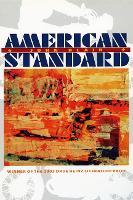 American Standard - Drue Heinz Literature Prize (Paperback)