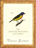 The Painted Bunting's Last Molt: Poems - Pitt Poetry Series (Paperback)