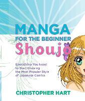 Manga For The Beginner Shoujo (Paperback)