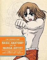 Basic Anatomy For The Manga Artist (Paperback)