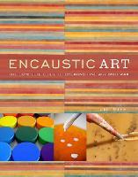 Encaustic Art (Paperback)