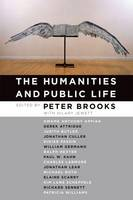 The Humanities and Public Life (Hardback)