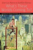 What's These Worlds Coming To? - Forms of Living (Paperback)