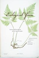 Ecological Form: System and Aesthetics in the Age of Empire (Hardback)